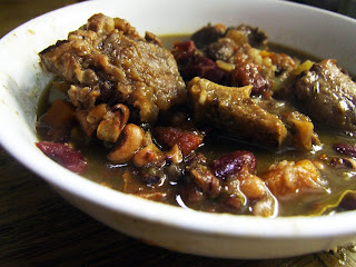 Jamaican Oxtail Stew photo by Helen Food Stories at Flickr