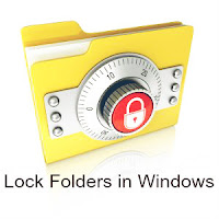 Lock Folders Windows