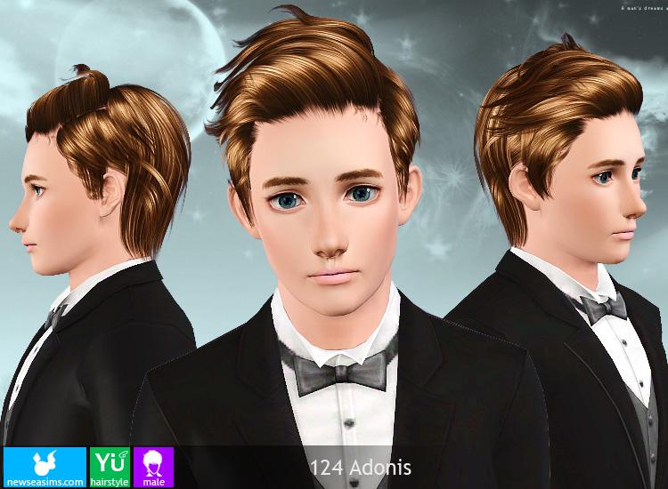 Jim Halpert Hairstyle newhairstylesformen2014.com