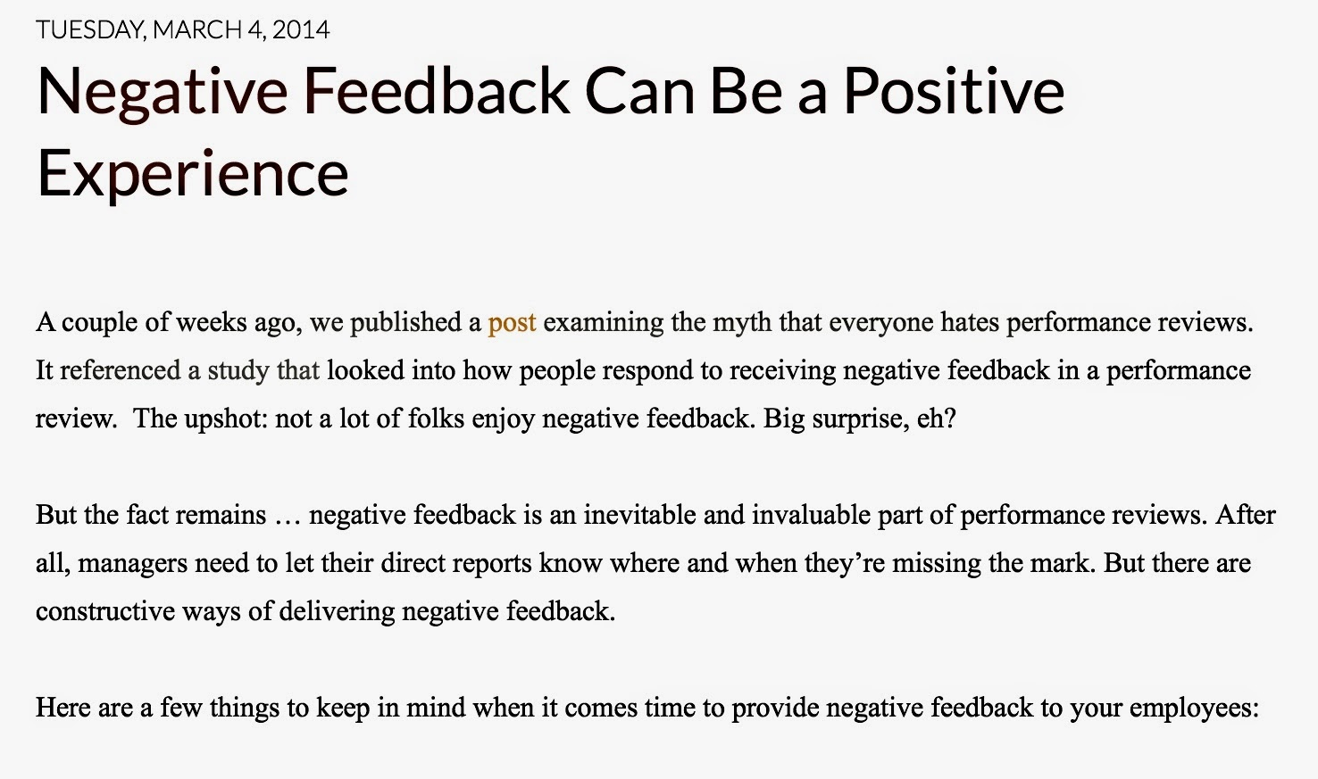http://blog.reviewsnap.com/2014/03/negative-feedback-can-be-positive.html