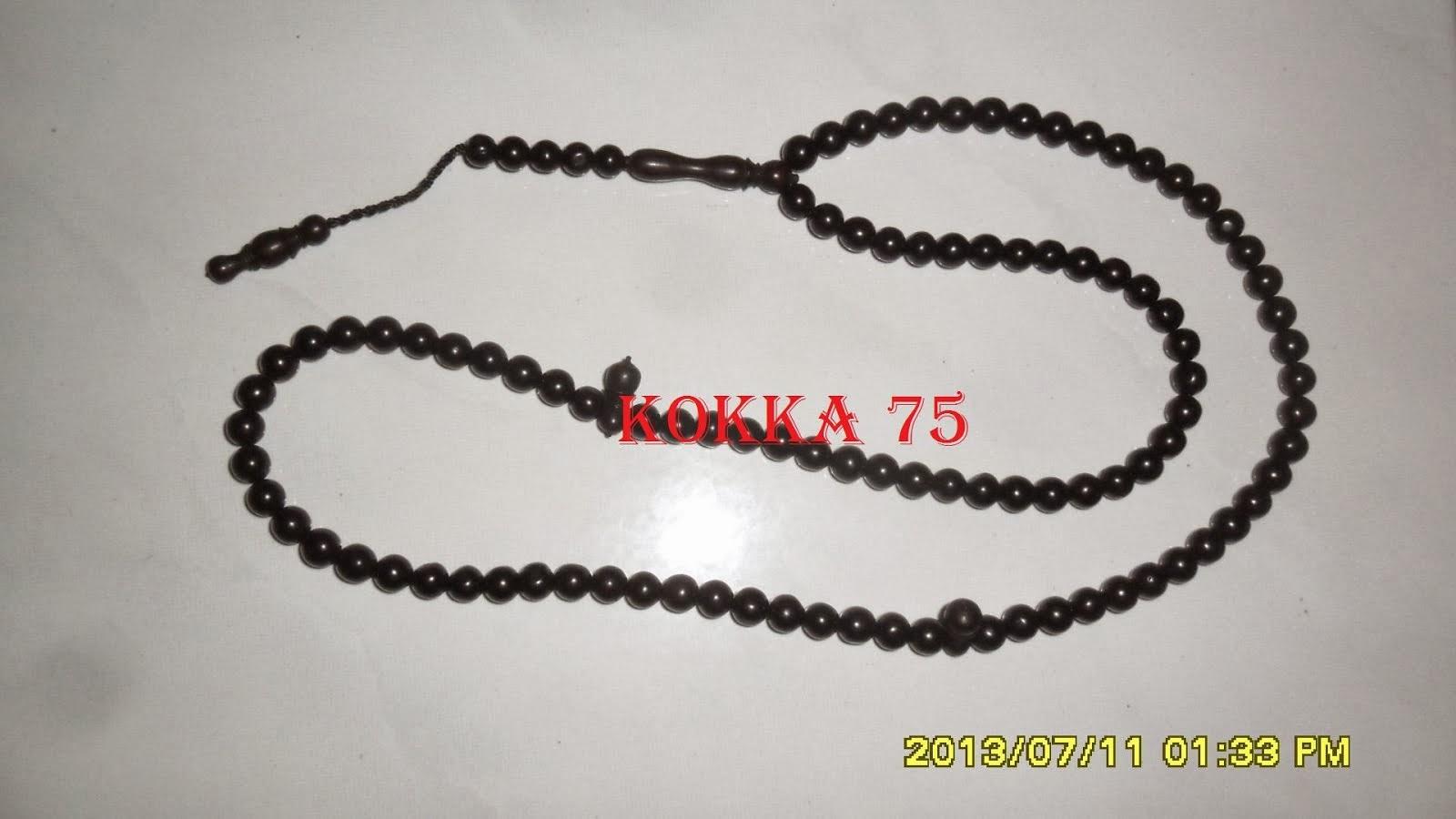KOKKA 75