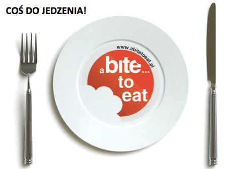 A BITE TO EAT - Coś do jedzenia!