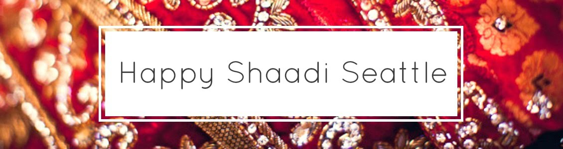 Happy Shaadi Seattle