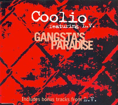 Coolio – Gangsta's Paradise (UK CDS) (1994) (320 kbps)