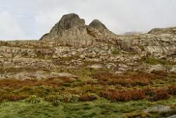 Roca Negra, Gerês