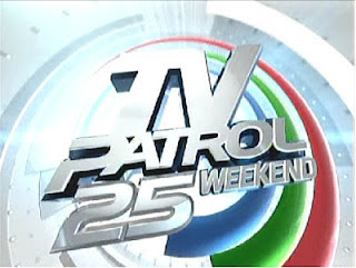 TV PATROL WEEKEND - DEC. 08, 2013