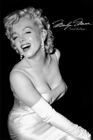 Marilyn Monroe Known For