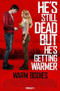 Watch Warm Bodies (2013) movie free online