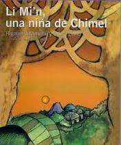 UNA NIÑA DE CHIMEL