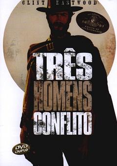 Três Homens em Conflito Torrent Download