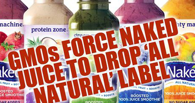 Naked Juice forced to give customers up to $75 each after settling $9m class-action suit | Daily