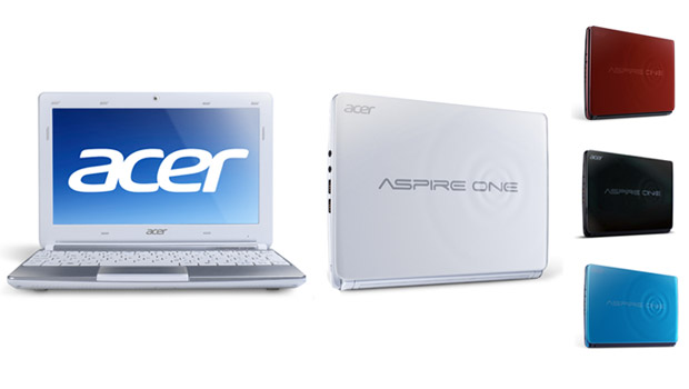 Download Driver Notebook Acer Aspire One D270