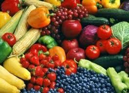 Makanan Terlarang Saat Melakukan Diet sayuran mentah