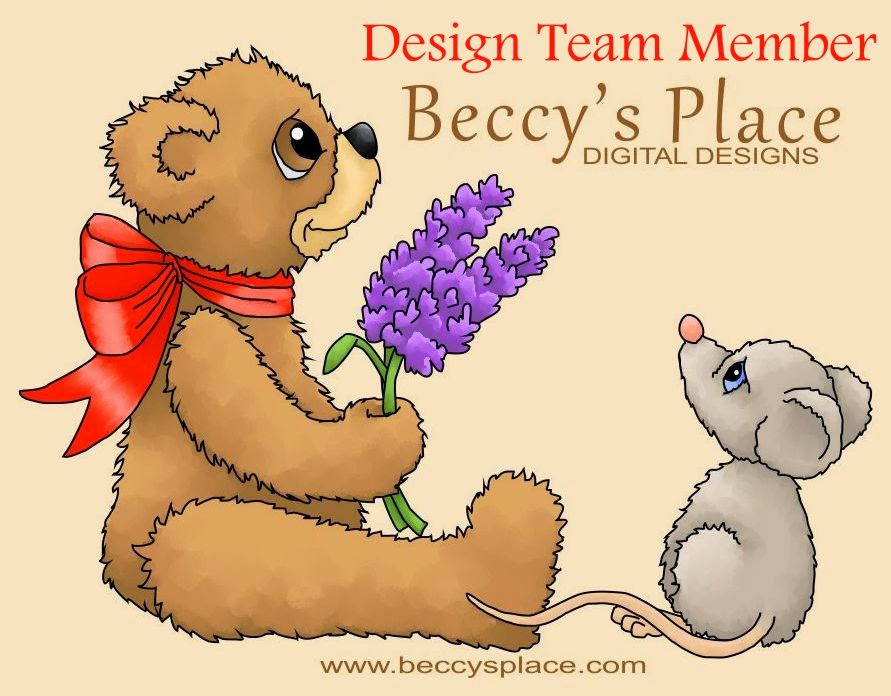 Design Team Member Beccy's Place