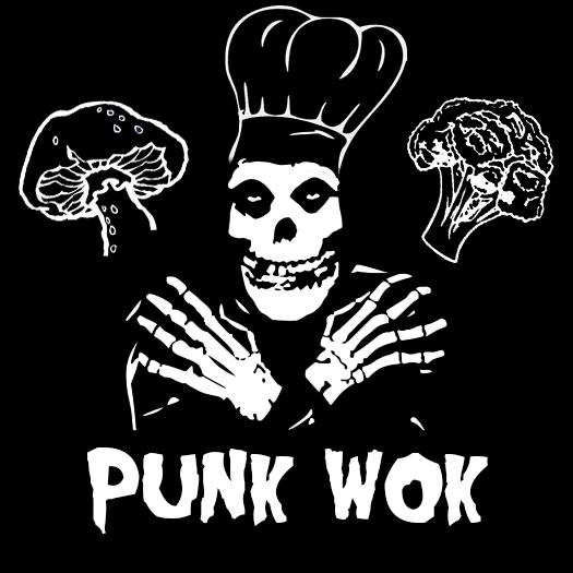 PunkWok