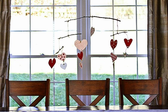 Идеи для дня святого Валентина