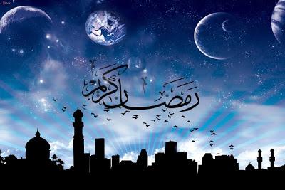 message de ramadan