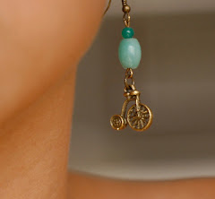 aretes / earrings