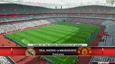 Gameplay tool 2013 version 3.00 + Stadium server (02/09)