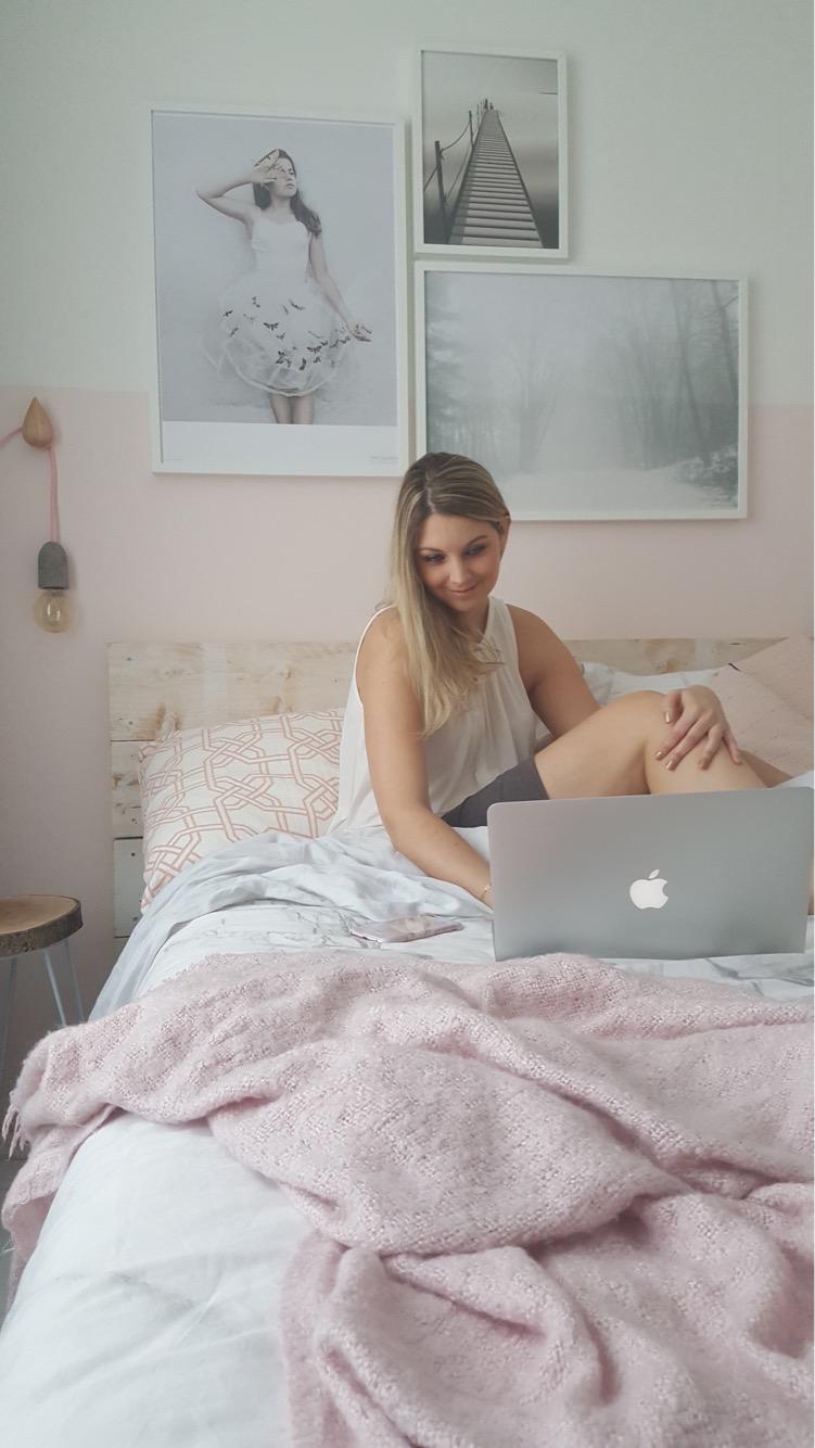 Welkom op mijn blog!
