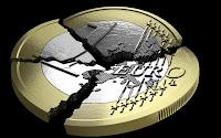 euro breakup