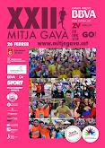 Mitja de Gavà'17 5k-10k-Mitja (26.02.17)