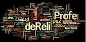 PROFE DE RELIGIÓN.
