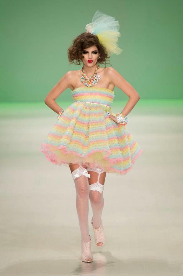 Lujoso Vestido De Novia Betsey Johnson Componente - Ideas de ...