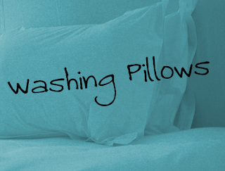 Domestic Servitude How To Wash Pillows