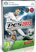 pes+2013 PESEdit.com 2013 Patch 4.1