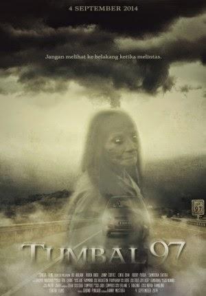 Film Tumbal 97 2014 Bioskop