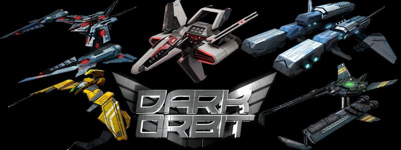 Darkorbit: Tutoriales y consejos, novedades darkorbit