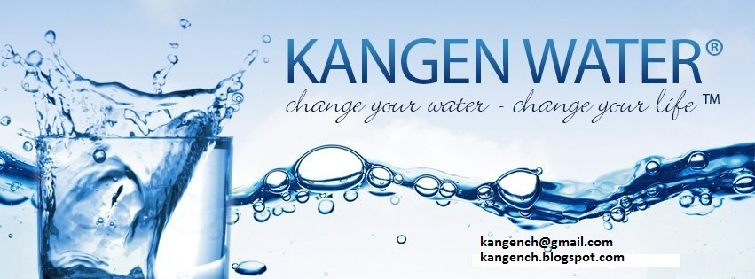 KANGEN WATER CAMERON HIGHLANDS