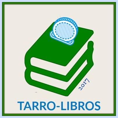 Tarro libros 2017