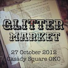 Glitter Market 2012