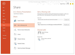 skydrive SkyDrive no more requires Microsoft account to access shared MS Office documents