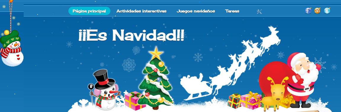 Blog navideño