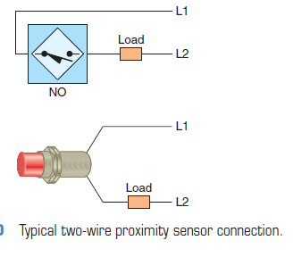 Automation Technology: Sensor Part 1