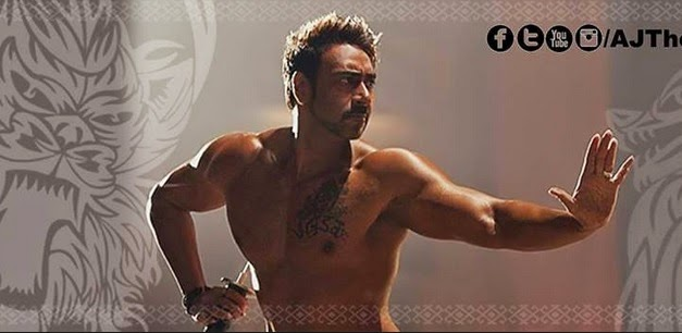 Action Jackson (Theatrical Trailer) HD Mp4 Video Download