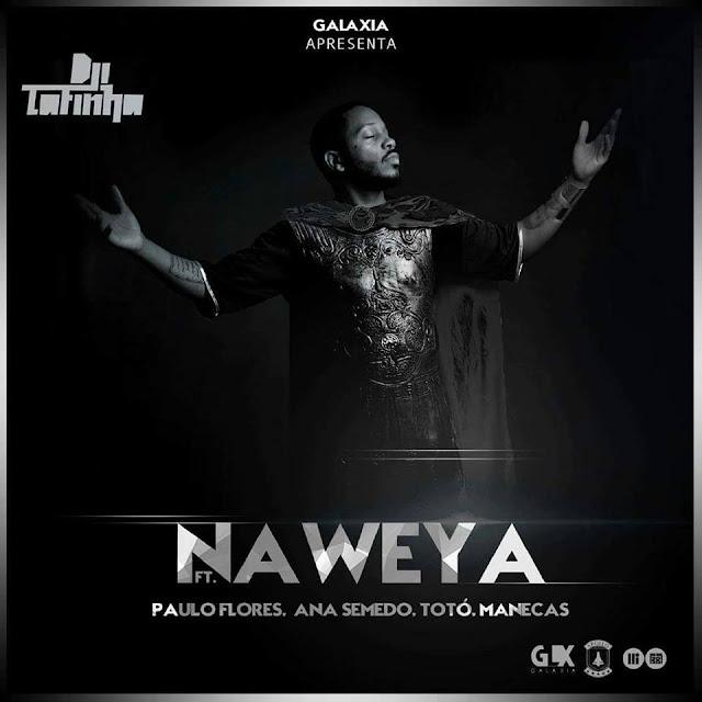 Dji Tafinha lança nova faixa intitulada Naweya