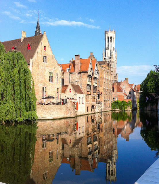 Brugge, Flandern, Belgium, Belgien