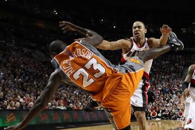 NBA Crossover