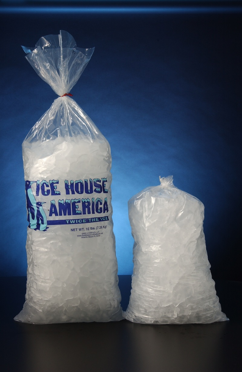 Bag Of Ice | Bag Organizer Images