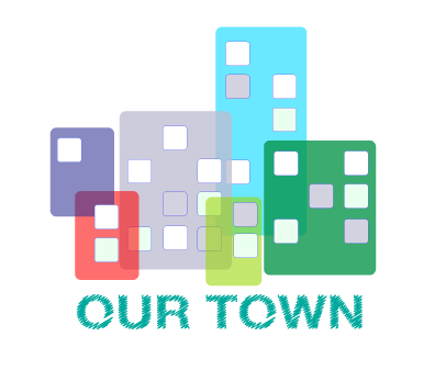 Our Town - Erasmus+ Project
