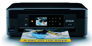 Epson Expression Home XP-410 Driver Download