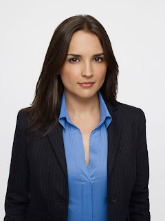 Rachael Leigh Cook back from obscurity on Perception