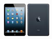 Apple Kerjasama Dengan Samsung Untuk iPad Mini 2