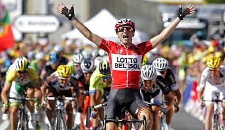 Passione MTB e ciclismo - Pagina 12 Tony+Gallopin