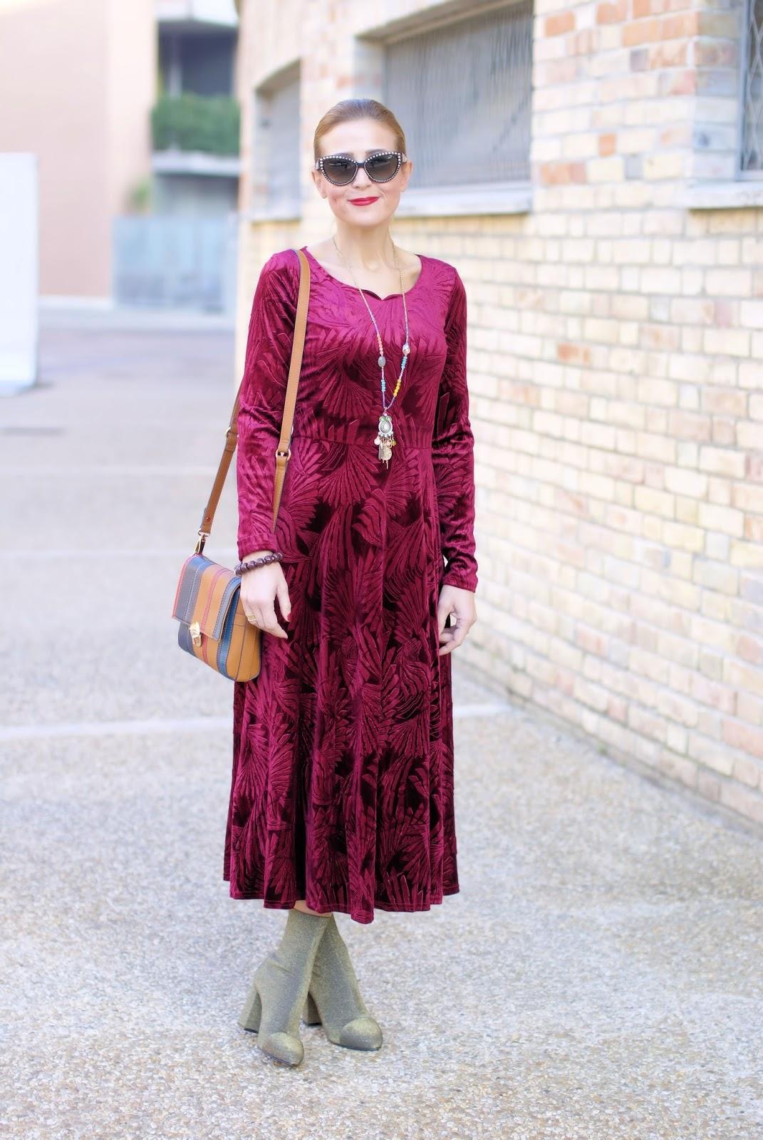 Rosso di sera fashion 27