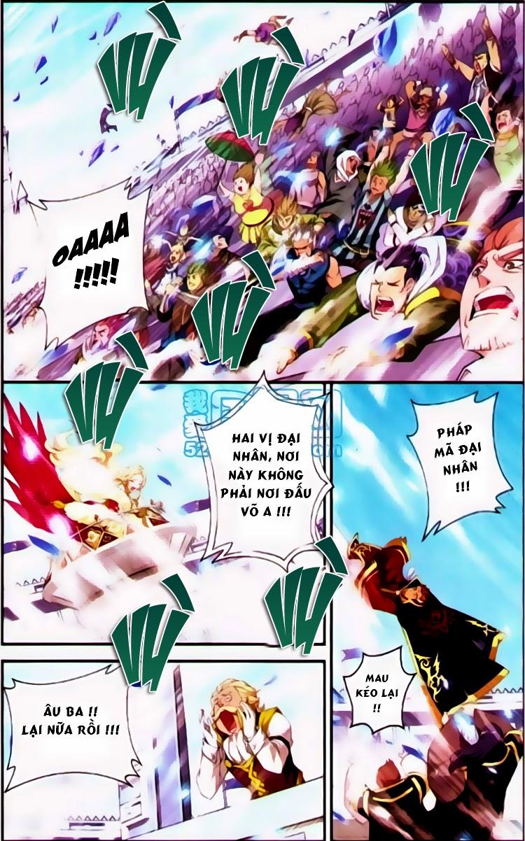 Đấu Phá Thương Khung chap 67 page 11 - IZTruyenTranh.com